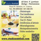 STUDIO NUTRILAB