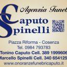 ONORANZE FUNEBRI CAPUTO SPINELLI