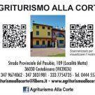 AGRITURISMO ALLA CORTE