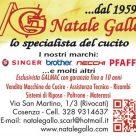 NATALE GALLO