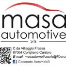 MASA AUTOMOTIVE