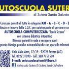 AUTOSCUOLA SUTERA