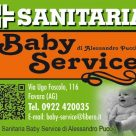 BABY SERVICE