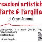 L'ARTE & L'ARGILLA