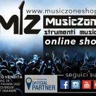 MZ MUSIC ZONE