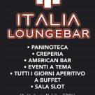 ITALIA LOUNGE BAR