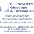 F.LLI SCARTON GIUSEPPE