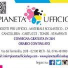 PIANETA UFFICIO