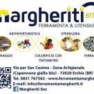MARGHERITI