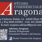 STUDIO COMMERCIALE ARAGONA