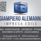 GIAMPIERO ALEMANNI
