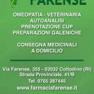 FARMACIA FARENSE