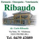 FARMACIA RIBAUDO