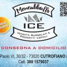 MENEABBUFFO ICE
