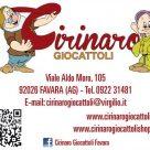 CIRINARO GIOCATTOLI