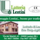 LATTERIA LENTIAI