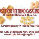 PASTIFICIO FELTRINO CASALINGO