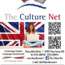 TCN THE CULTURE NET
