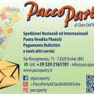 PACCO PARTY