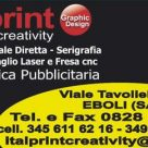 ITALPRINT CREATIVITY