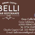 GRAN CAFFE' BELLI