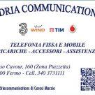 ADRIA COMMUNICATIONS