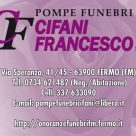 CIFANI FRANCESCO
