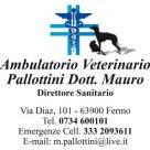 AMBULATORIO VETERINARIO PALLOTTINI DOTT. MAURO