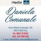 DANIELA COMUNALE