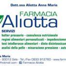 FARMACIA ALIOTTA