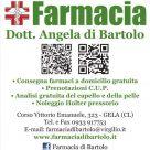 FARMACIA DOTT. ANGELA DI BARTOLO