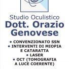 DOTT. ORAZIO GENOVESE