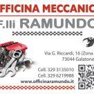 OFFICINA MECCANICA F.LLI RAMUNDO