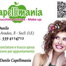 CAPELLIMANIA