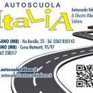 AUTOSCUOLA ITALIA