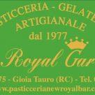 ROYAL GAR