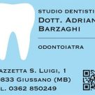 DOTT. ADRIANO BARZAGHI