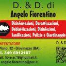 D. & D. DI ANGELO FIORENTINO