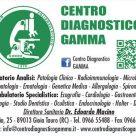CENTRO DIAGNOSTICO GAMMA