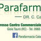 PARAFARMACIA DR. C. CALABRÒ
