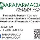 PARAFARMACIA PHARMA FOUR