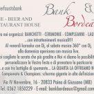 BANK BORDEAUX