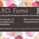 I.P.O. FORMA