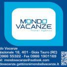 MONDO VACANZE