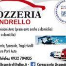 CARROZZERIA LISSANDRELLO
