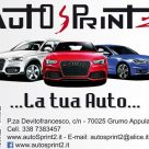 AUTO SPRINT2