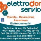 ELETTRODOM SERVICE