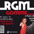 RGM GOMME
