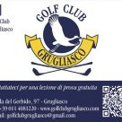 GOLF CLUB GRUGLIASCO