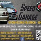 SPEED GARAGE